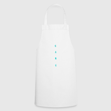 gang - Cooking Apron