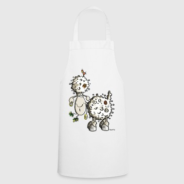 Hippie Sheep - Cooking Apron
