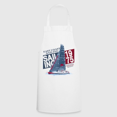 East Coast Sailing  - Cooking Apron