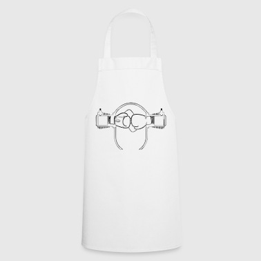 Boxer engine - Cooking Apron