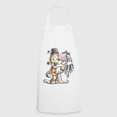 Horse Wedding  - Cooking Apron