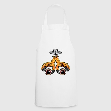 chicken - Cooking Apron