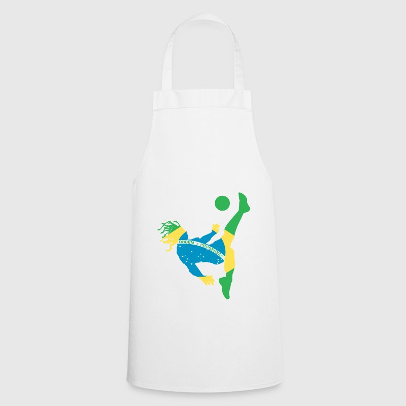 Brazil - Cooking Apron