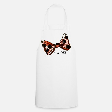 Hen Hen Party. Bachelorette Party. Getting married. - Cooking Apron