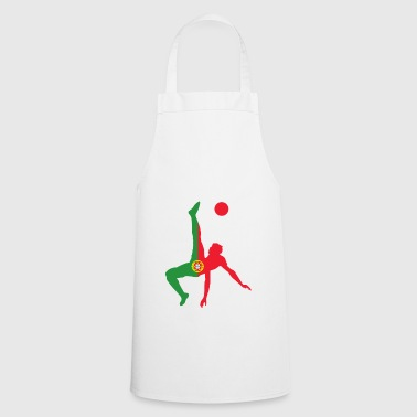 Soccer Portugal - Cooking Apron