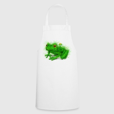 Grass Frog - Cooking Apron