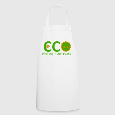 eco bio protect your planet - Kokkeforkle