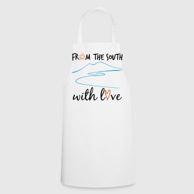 South people - Cooking Apron