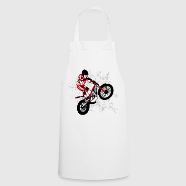 Trial Racing - Cooking Apron