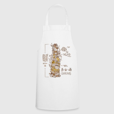 Da Vinci Beer - Cooking Apron