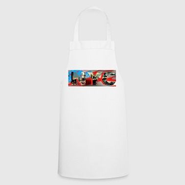newyork - Cooking Apron