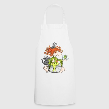 Weather witch - Cooking Apron
