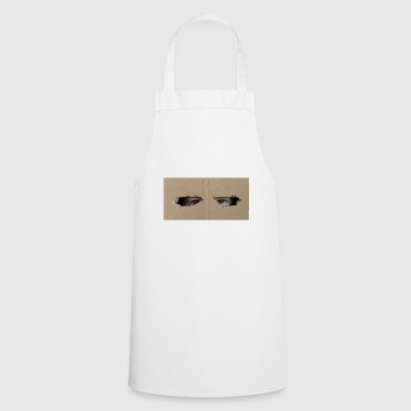 The view - Cooking Apron