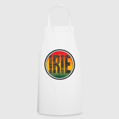 irie - movement of yah - Cooking Apron