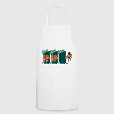 Surfer Toy - Cooking Apron