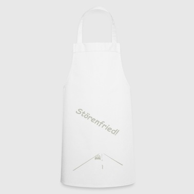 troublemaker - Cooking Apron