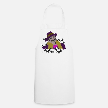 Gifts of the Gaff - Cooking Apron