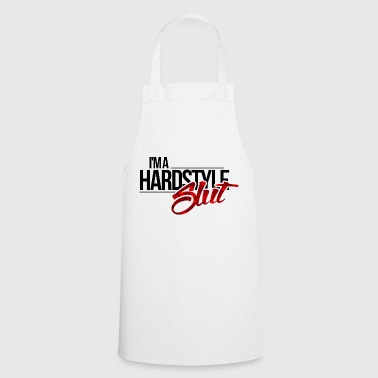 hardstyle slut - Cooking Apron