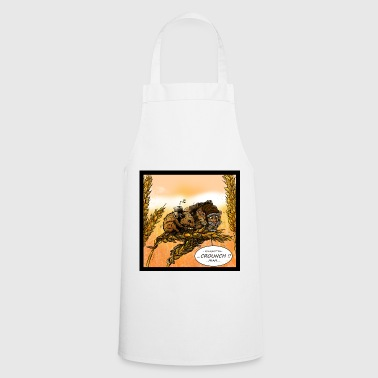 Goblin of the harvest - Cooking Apron