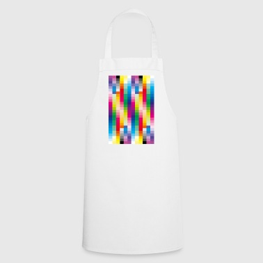 Colourful Colours - Cooking Apron