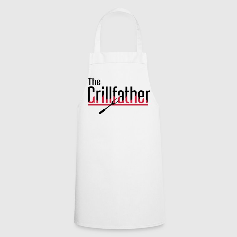 The Grillfather - Cooking Apron