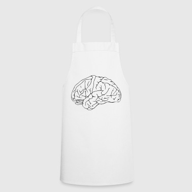 Brain - Cooking Apron