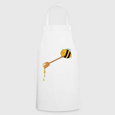 Honey bee - Cooking Apron