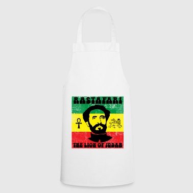 Reggae eu - Cooking Apron