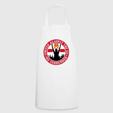 Anti EU Northern Ireland - No Surrender - Cooking Apron