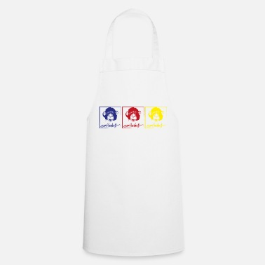Teacher Primary logo - Cooking Apron