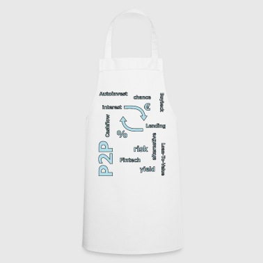 P2P - person to person credit - Cooking Apron