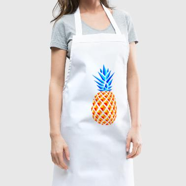 PINEAPPLE TREND - Keukenschort