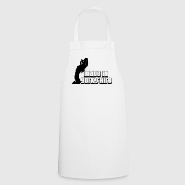 made-in-yorkshire - Cooking Apron