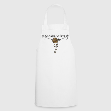 Cookie online - Cooking Apron