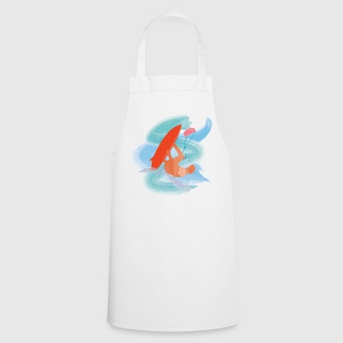 Kiteboard Kiteboard - Cooking Apron