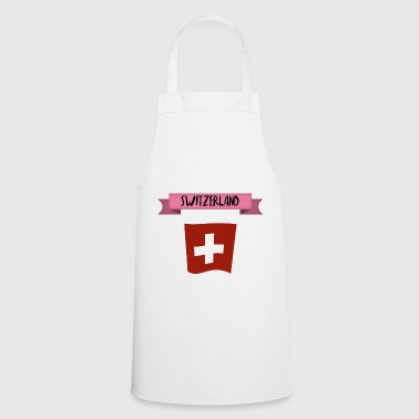 Switzerland Switzerland - Cooking Apron