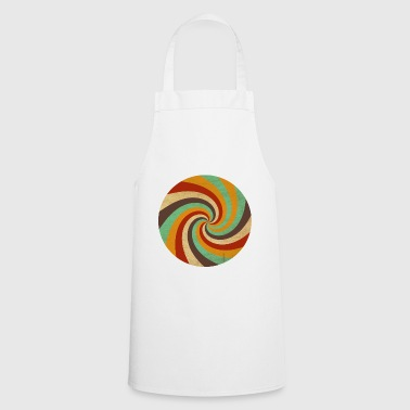 Retro retro - Cooking Apron