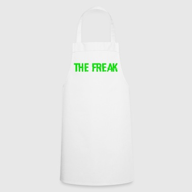 le Freak - Tablier de cuisine