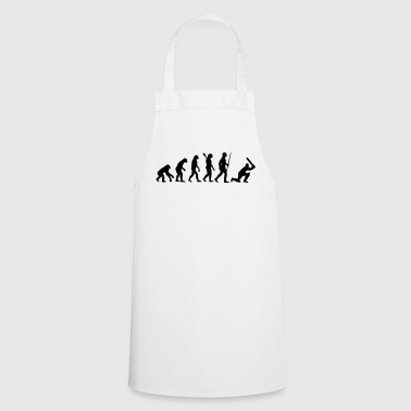 CRICKET EVOLUTION - Cooking Apron