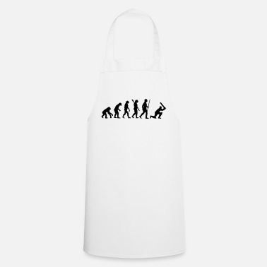 Evolution CRICKET EVOLUTION - Cooking Apron
