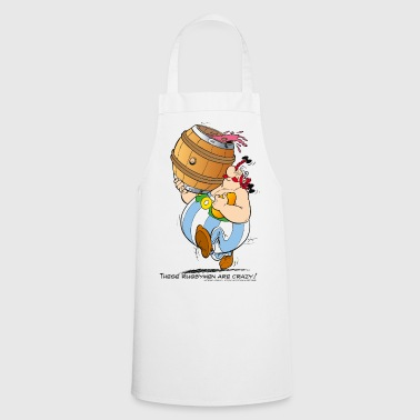 Asterix & Obelix - These Rugbymen - Cooking Apron