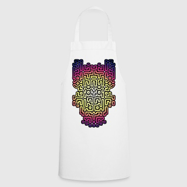 RF259CCOL2 - Cooking Apron