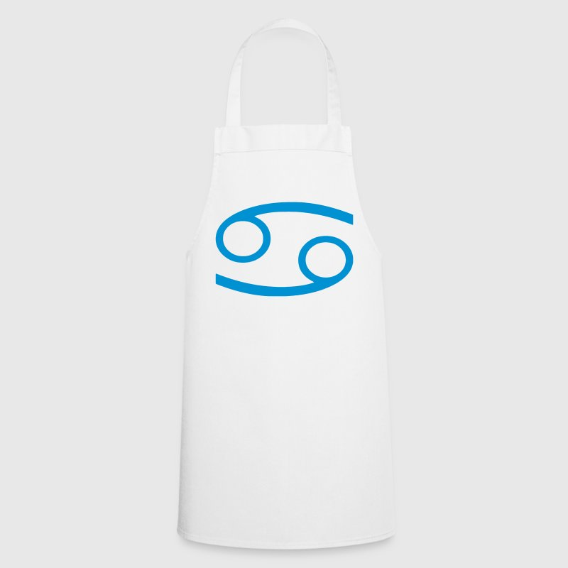 69 position - Cooking Apron