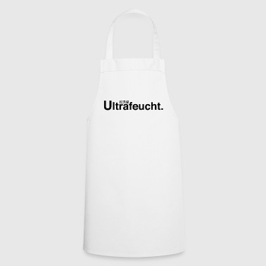 ultra wet - Cooking Apron