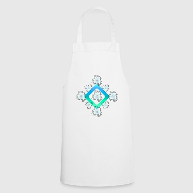 Pattern - Cooking Apron