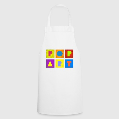 Pop Art Pop art - Cooking Apron