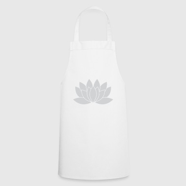 NAMASTE IN BED - Cooking Apron