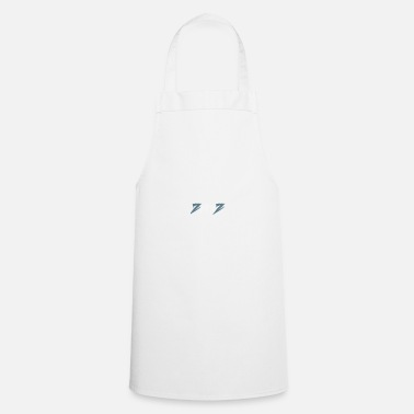 Lizard Simple mystic Lizard the t shirt - Cooking Apron