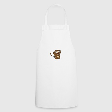 Ape - Cooking Apron