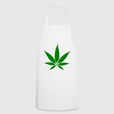 leaf - Cooking Apron